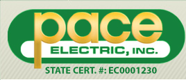 Pace Electric Inc